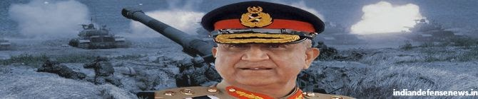 Situation On Afghanistan Border, FATF Fears Could Have Led Pakistan To Ceasefire: Army Chief Gen M M Naravane