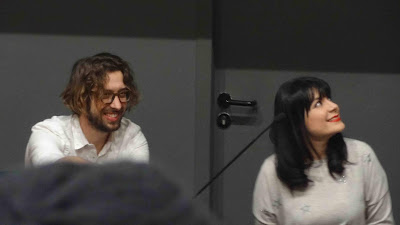 gerer communaute Benjamoin Cerdan et Caroline Segarra, FIBD 2019