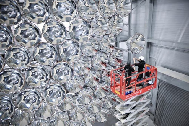 DLR-German-Aerospace-Center-artificial-sun