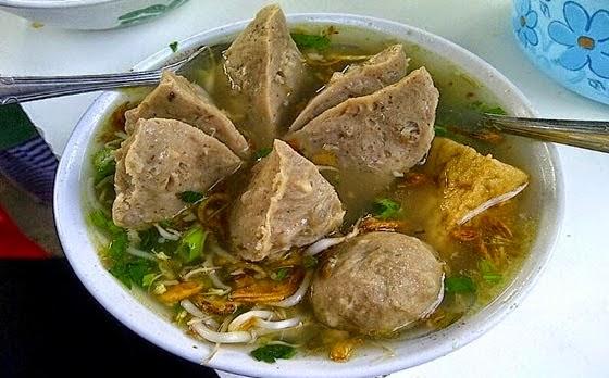 Tempat Kuliner Enak & Lezat di Malang