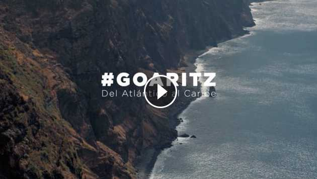 GOARITZ - FROM THE ATLANTIC TO THE CARIBBEAN