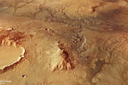 Inilah 11 Calon Astronot dari Nasa yang Mungkin Akan Terbang ke Mars