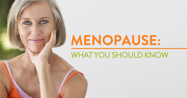 How to sexually arouse a menopausal woman