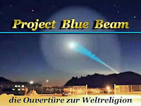 Project Blue Beam - Spirale über Norwegen