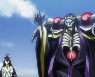 Overlord – Episodio 11
