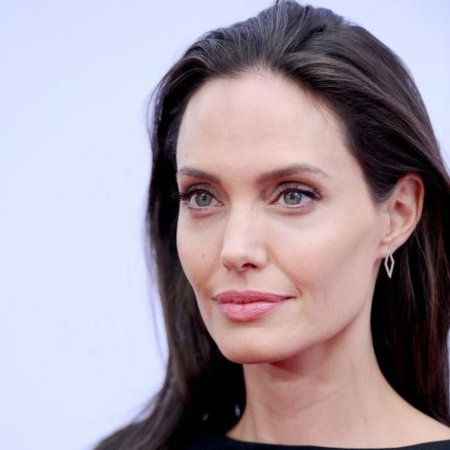 Angelina Jolie: Βρέθηκε η πανέμορφη διάδοχος της;