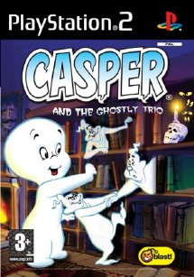 Download Casper and The Ghostly Trio Torrent