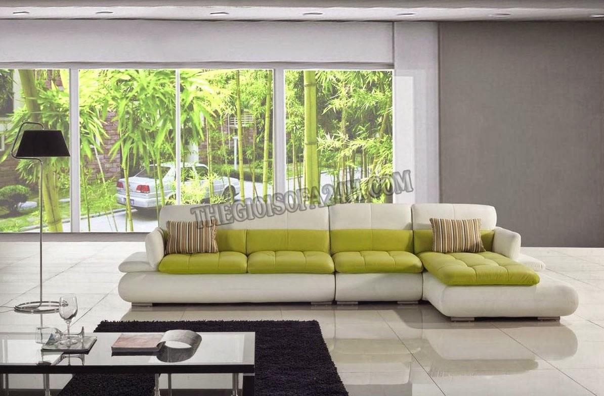 Sofa góc G176