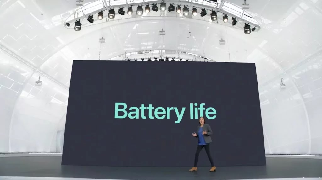iPhone 13 vs iPhone 12 Battery