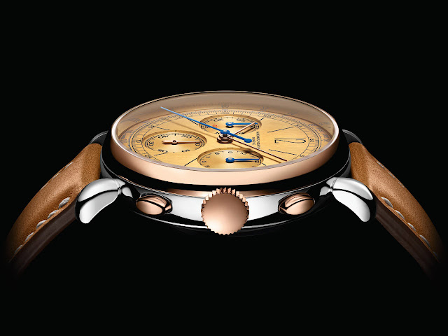 Audemars Piguet [Re]master01 Selfwinding Chronograph 40 mm ref. 26595SR.OO.A032VE.01