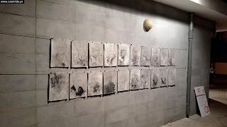ART / A Memória, a Fonte e a Passagem (Lígia Fernandes) 2017, Castelo de Vide, Portugal