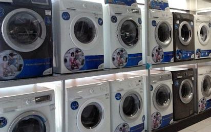 Daftar Harga Mesin Cuci Front Loading Hemat Listrik Semua