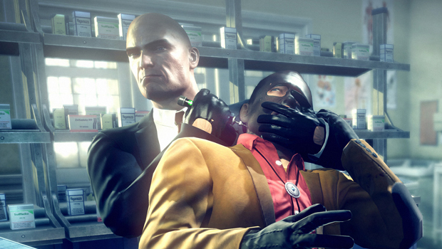 6 Download Free PC Game Hitman Sniper Challenge