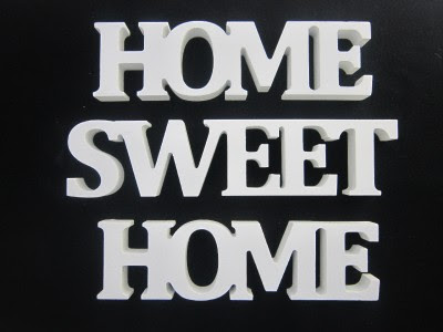 ✘Home Sweet Home Tag✘