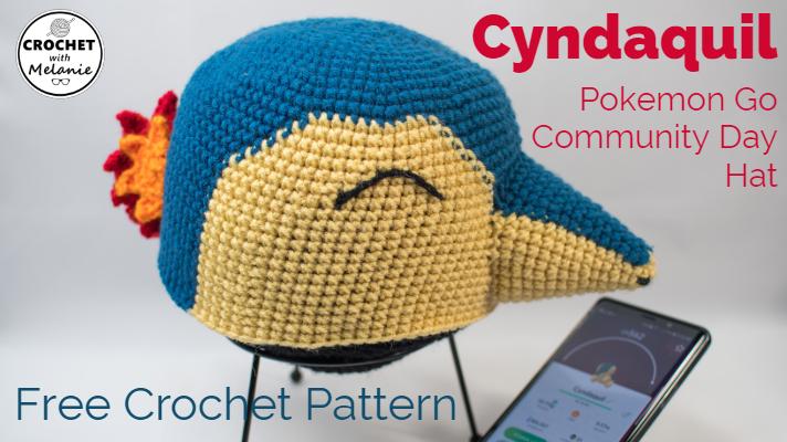 Crochet Charmander Beanie/Hat by Potterfreakg on Etsy | Crochet ... | 400x712