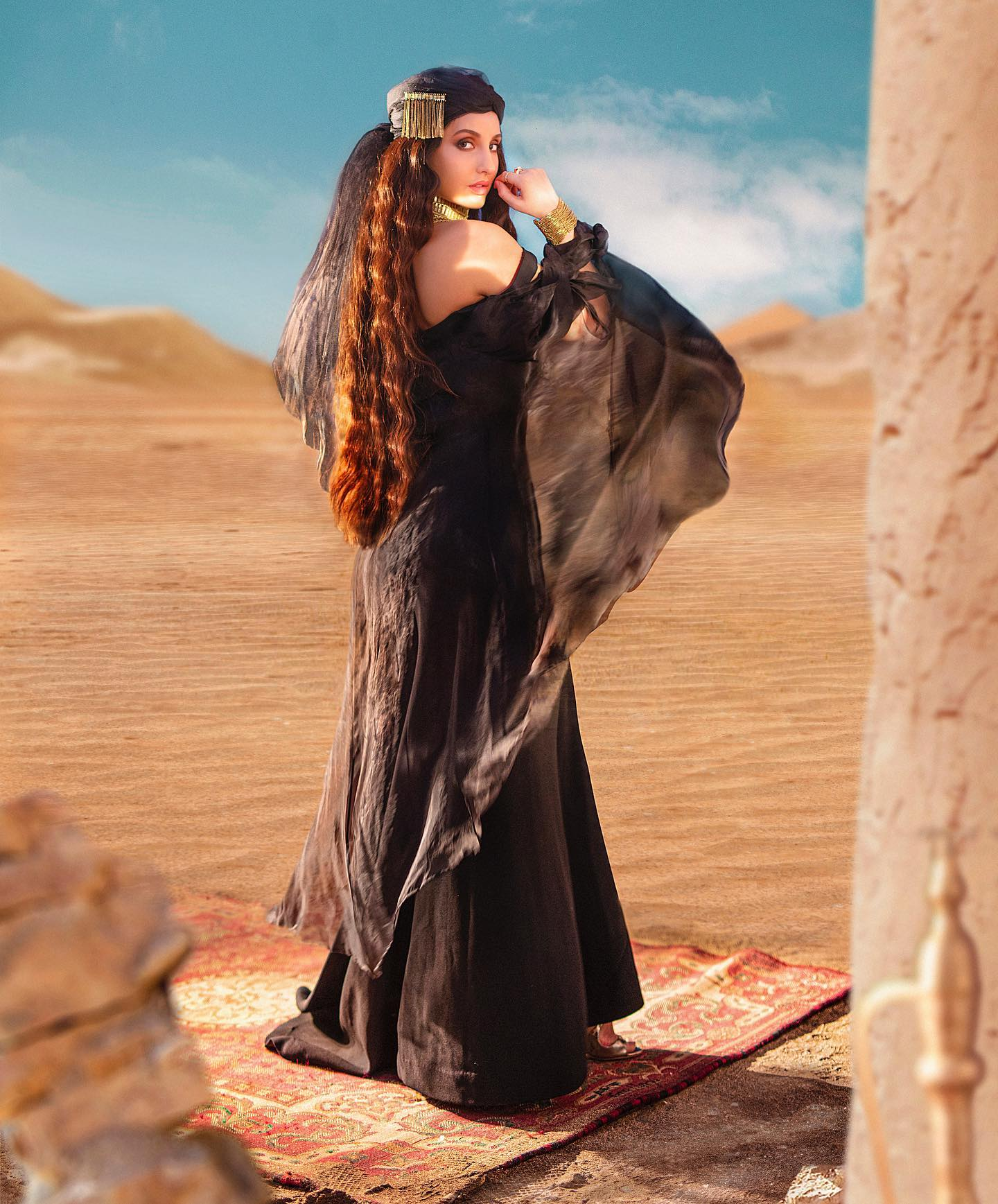 Nora Fatehi HD Image - Photo Download | HD Wallpaper Download