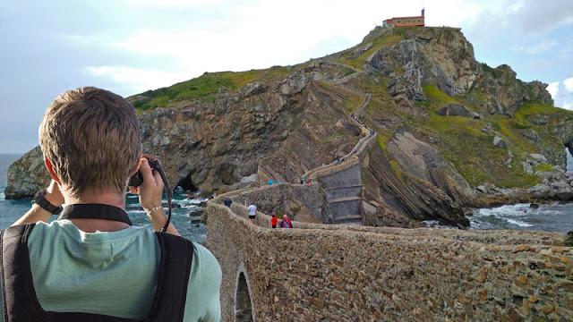 Siete localizaciones cine serie en España que visitar