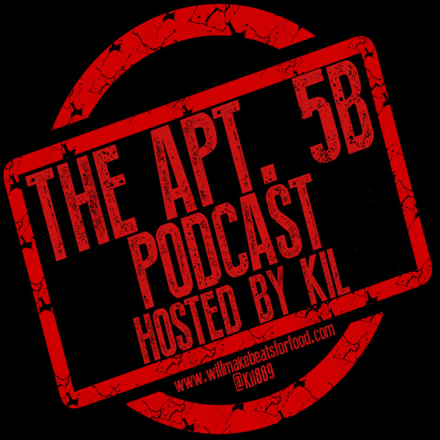 Apt. 5B Hosted By Kil: The Dopest Beats & Verses of 2019