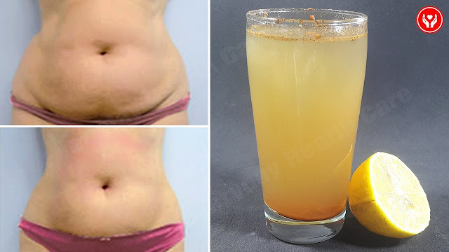 Drink this Early in the Morning And Say Goodbye to Belly Fat