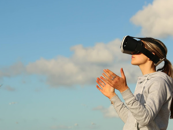 How VR Can Benefit Your Health