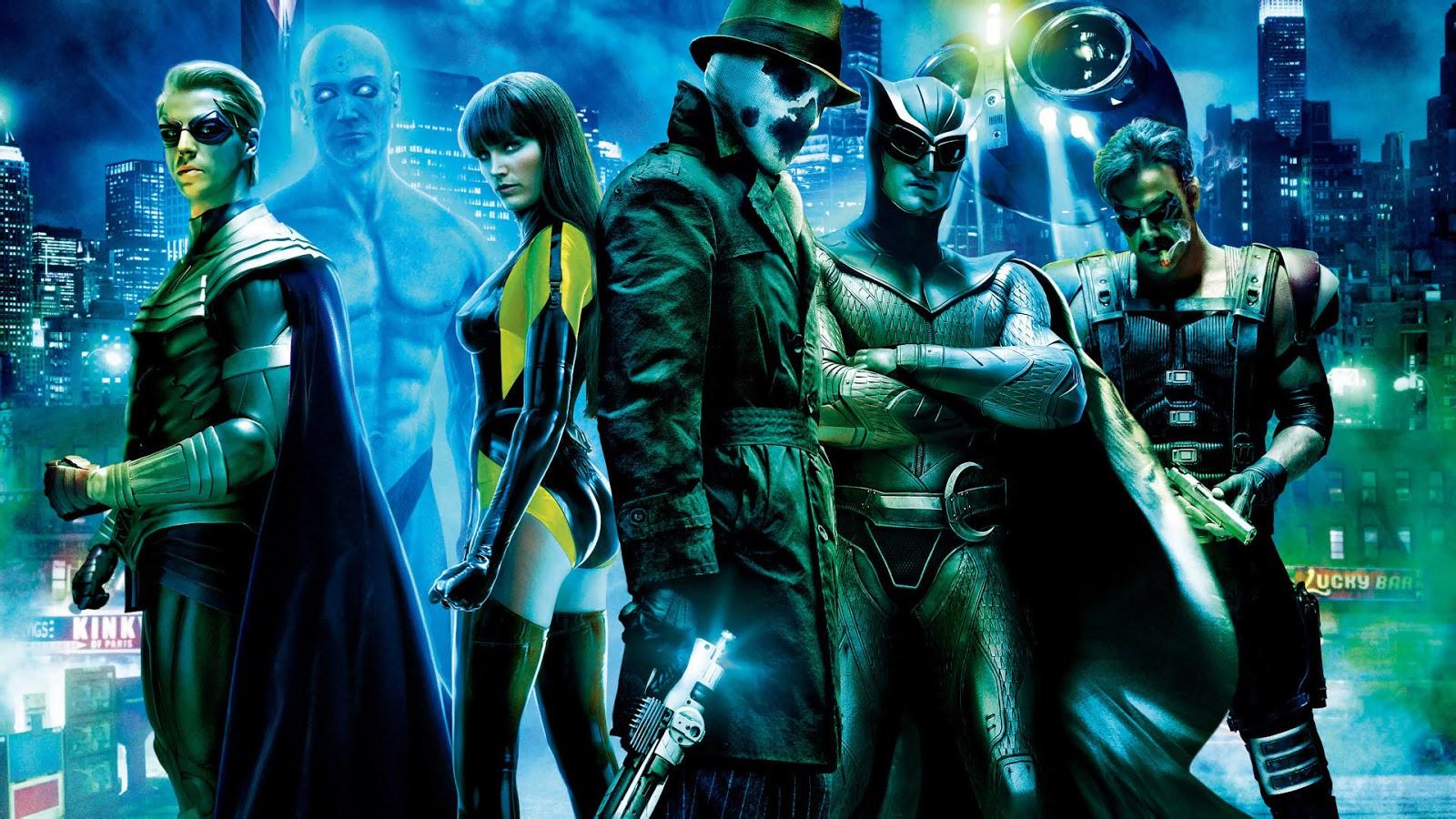 cinemaphile watchmen 1 2 2009 watchmen 1 2 2009