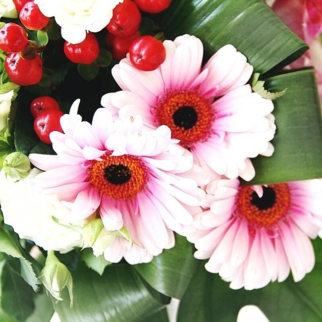 Jelena Zivanovic Instagram @lelazivanovic.Glam fab week.Most beautiful flower bouquets.Najlepsi buketi cveca.