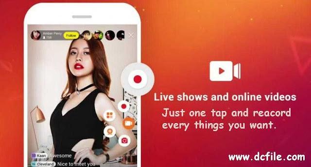 Download DU Recorder - Free Screen recorder v2.1.3.5
