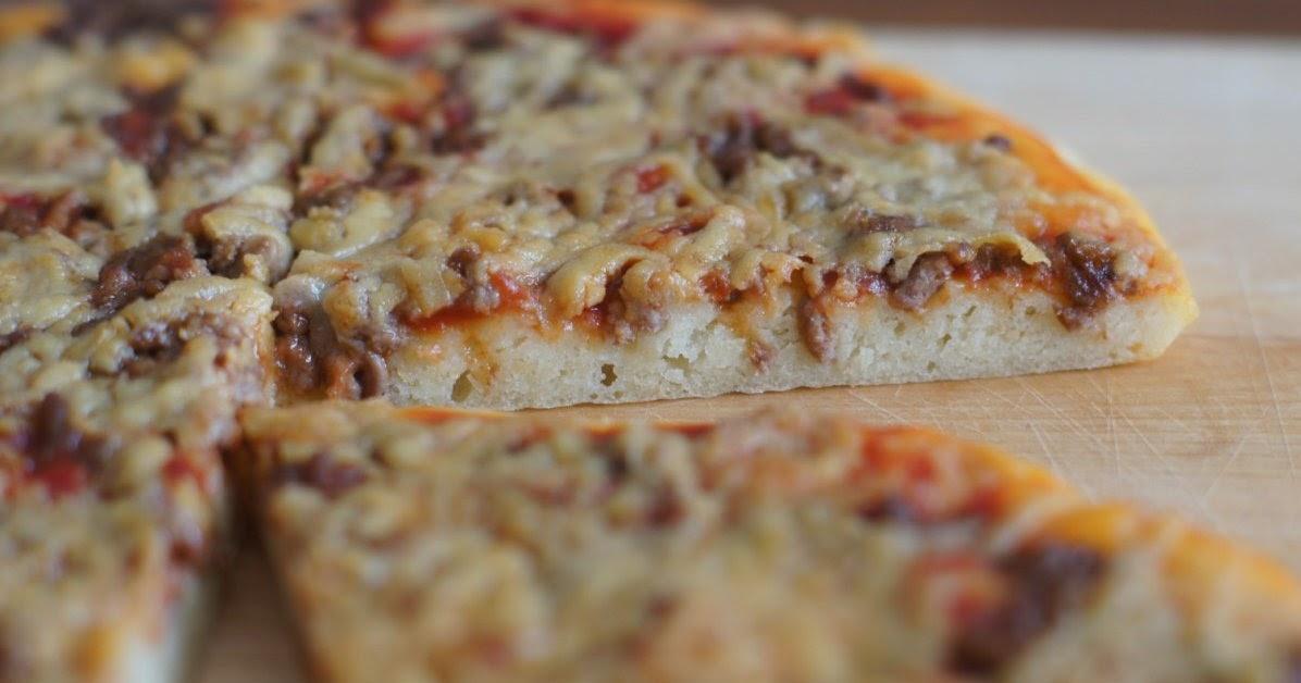 Roiskeläppä Pizza