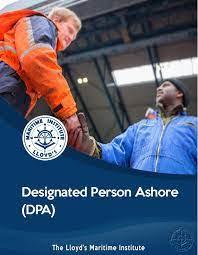 DPA or Deputy DPA (s)