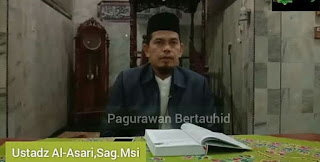 Kisruh di Internal GPII, Dewan Syuro Anjurkan Ishlah