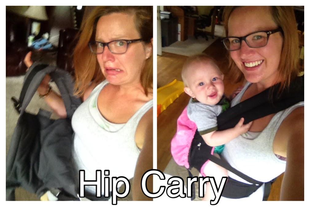 Mama Bear Babywears Infantino Union And Ergobaby Classic