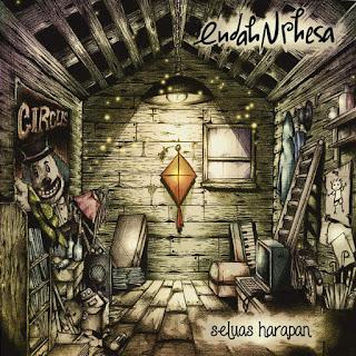 Endah N Rhesa - Seluas Harapan - Album (2015) [iTunes Plus AAC M4A]