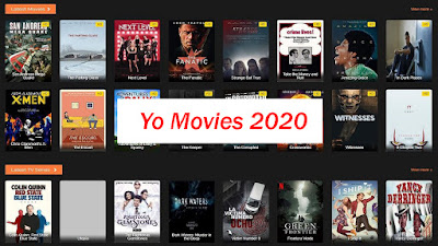 Yo Movies 2020- Bollywood Hollywood Movies Download