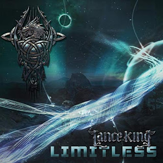 "Το single του Lance King ""Limitless"""