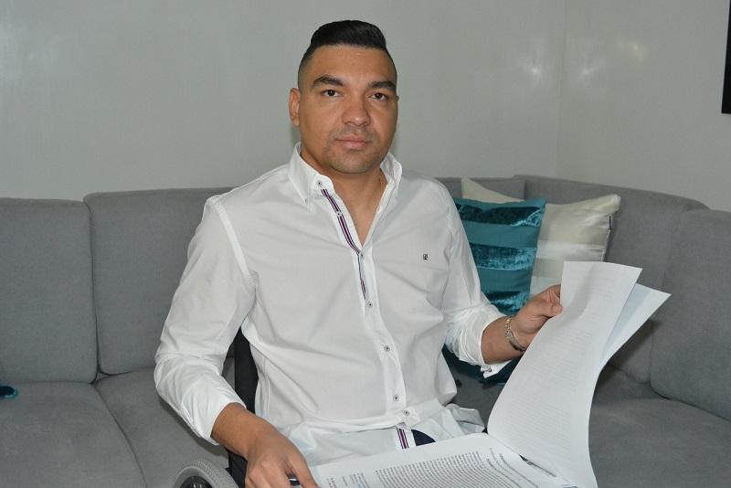 hoyennoticia.com, 'La Silla' fue extraditado a Estados Unidos
