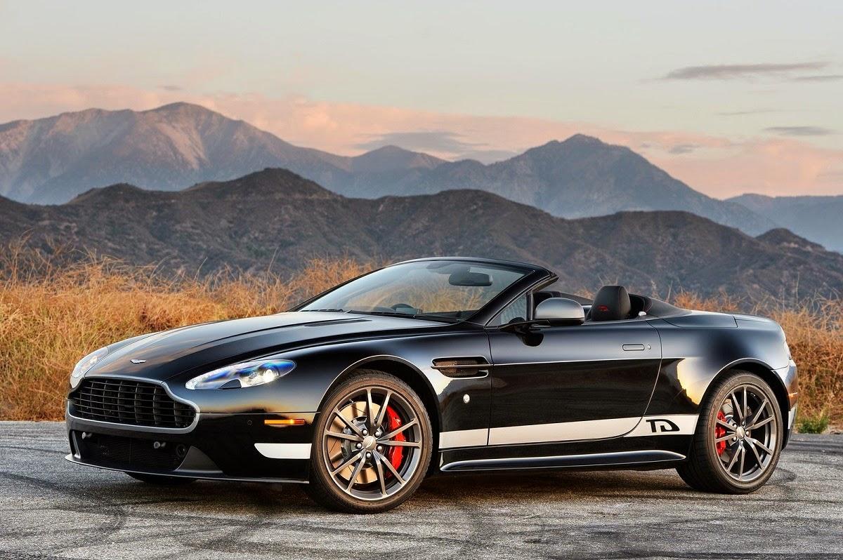 2015 Aston Martin V8 Vantage Gt Roadster Car Reviews New Car