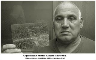 Alberto Tavernise