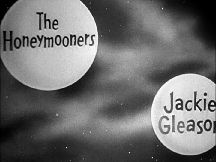 Cockeyed Caravan: Seeds of Greatness #2: The Honeymooners