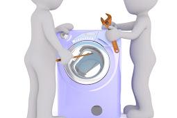 6 Kesalahan Mencuci Pakaian di Mesin Cuci