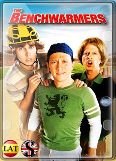Los Calienta Bancas (2006) HD 720P LATINO/INGLES