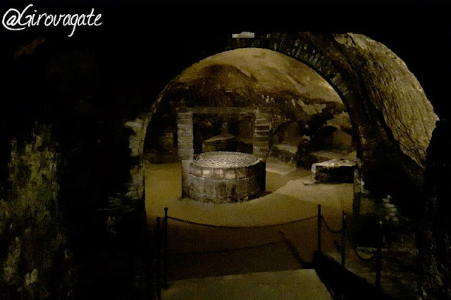 vintage tours vespa toscana