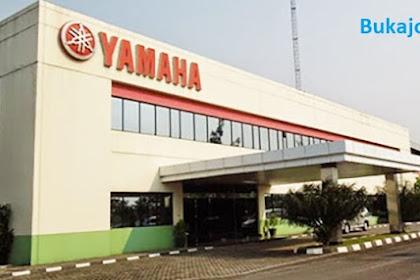 Lowongan Kerja PT Yamaha Indonesia Motor Manufacturing Terbaru 2019