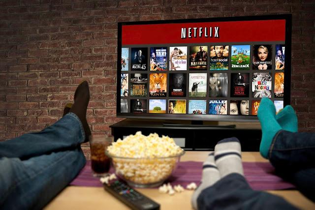 Netflix, noticias de tecnología