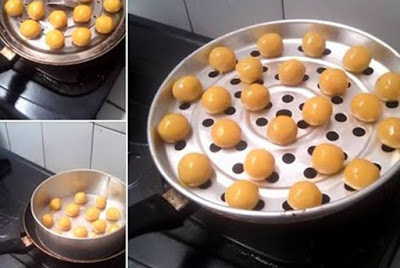 3 Variasi resep cara dan bahan membuat kue nastar yang enak, renyah dan gurih