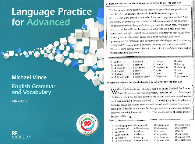 LANGUAGE PRACTICE FOR ADVANCED: 4TH EDITION