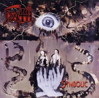 "Death - ""Symbolic"""