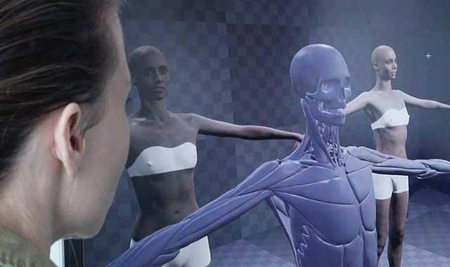 تحميل زيفا Ziva Dynamics VFX لبرنامج مايا Maya مجانا