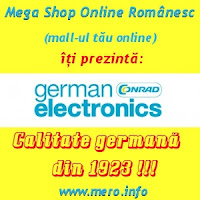 Mall online, tehnica si electronica