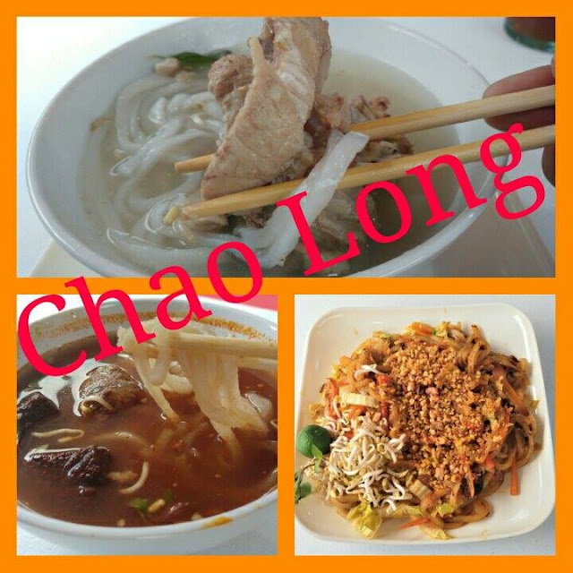 Kuya Ric's Chao Long House, your friendly Viet Food House in Cavite