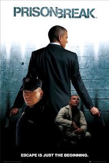 Prison Break Serie Completa 1080p Dual Latino/Ingles